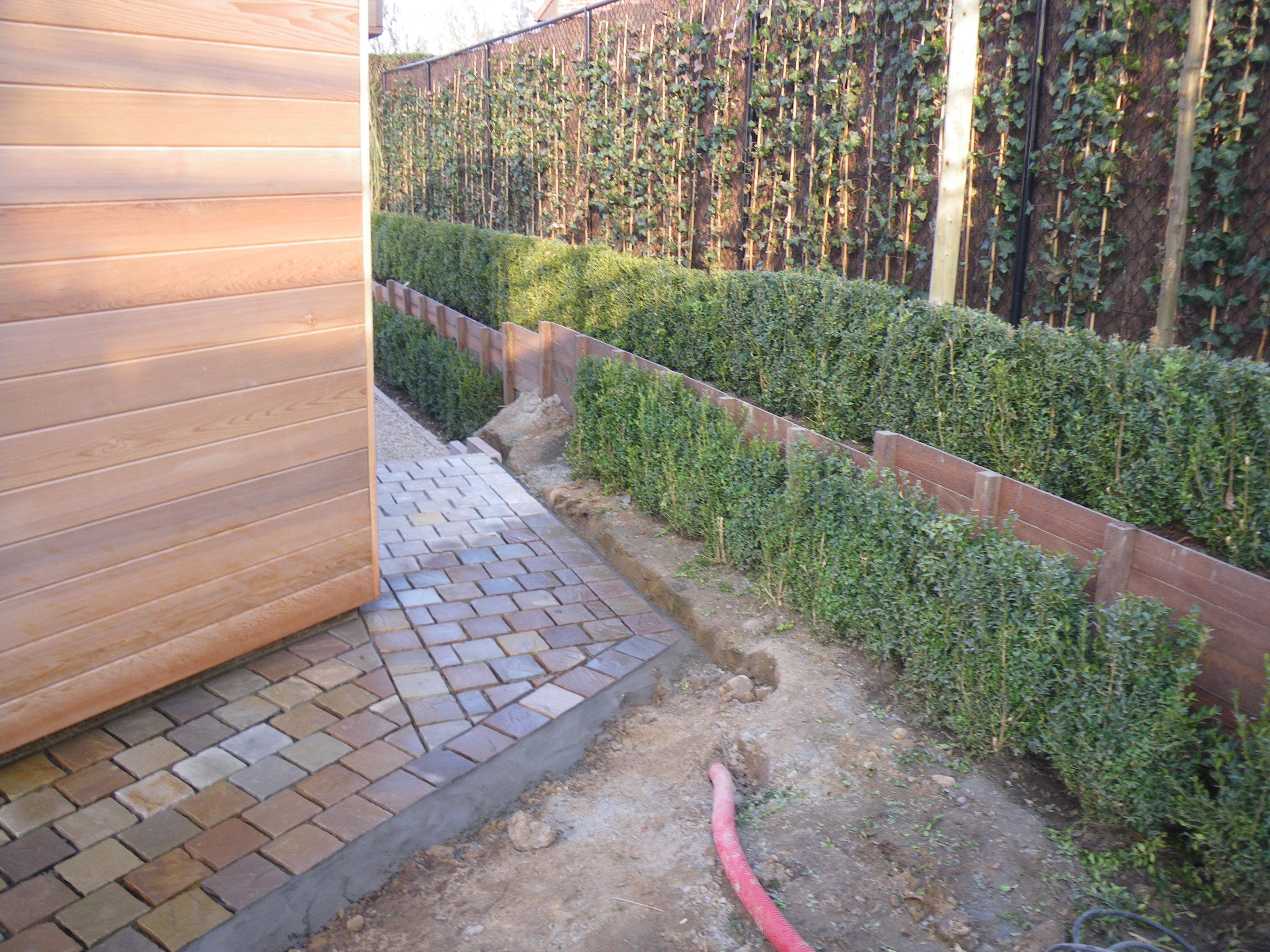 Création aménagement et entretien de jardins Jardilfore SPRL