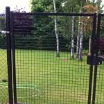 Porte de clôture Beckaert